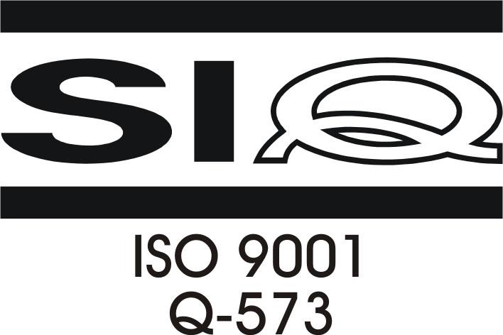 Certifikat SIQ