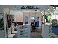 Aurel d.o.o. na Interprotexu