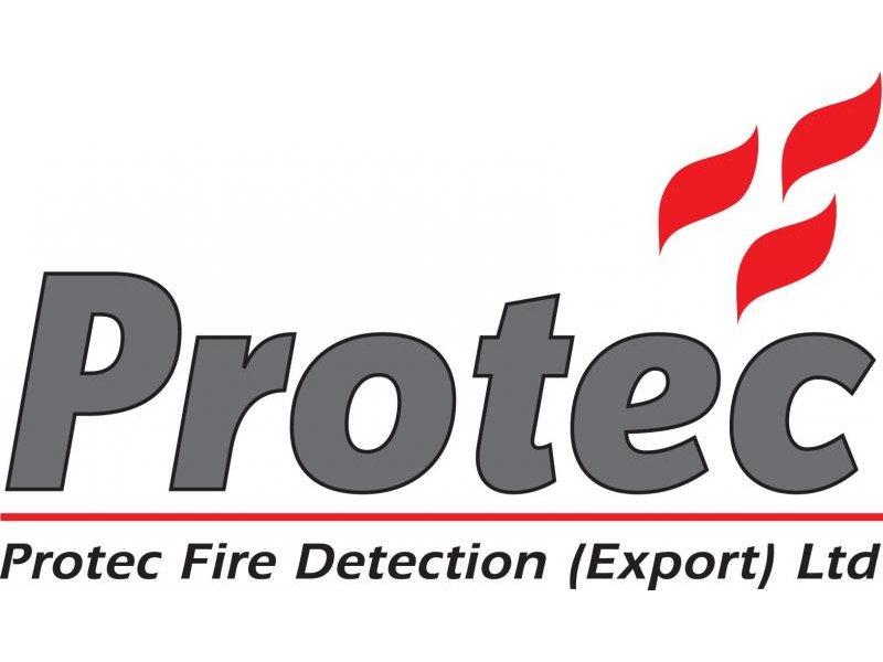Protec fire detection plc