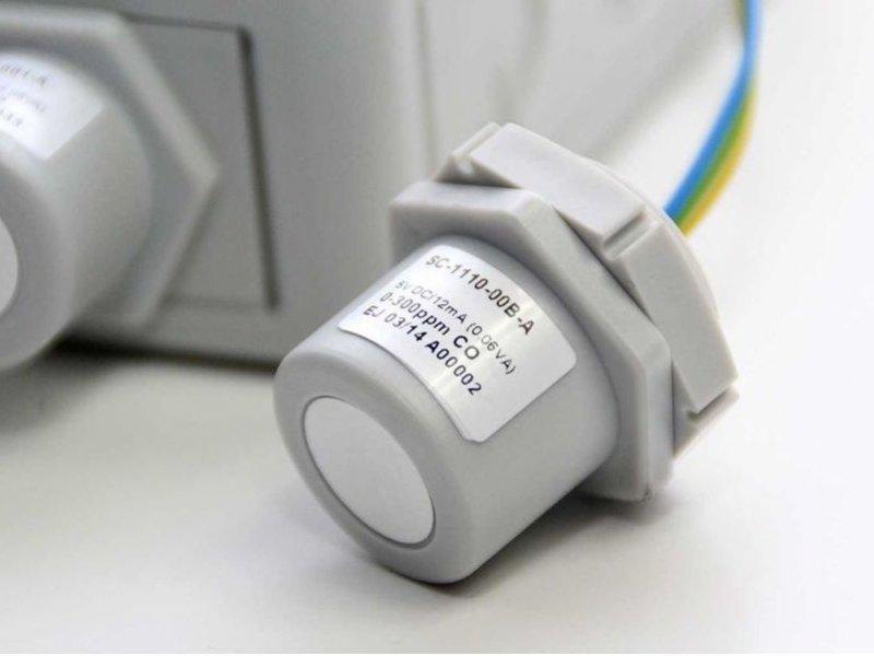 MSR Electronic izmjenjivi senzori