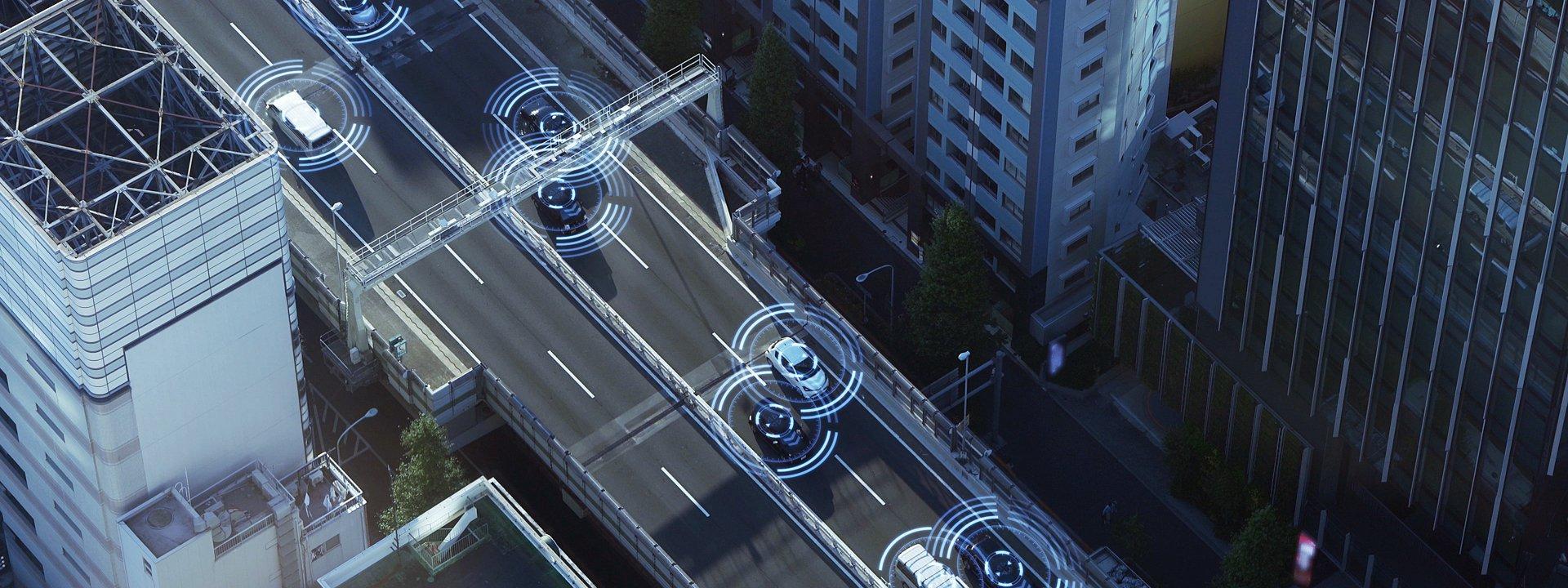 Pametni parkirni sustavi